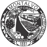 Montalvo Logo